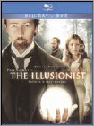 The Illusionist (Blu-ray Disc) (2 Disc) (Eng/Fre) 2006