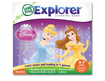 LeapFrog - Explorer Game Cartridge: Disney Princesses: Pop-Up Story Adventures