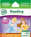 LeapFrog - Leapster Explorer Learning Game: Disney Princesses Pop-Up Story Adventures - Multi