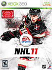 NHL 11 - Xbox 360