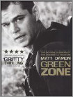 Green Zone (DVD) (Enhanced Widescreen for 16x9 TV) (Eng/Fre/Spa) 2010