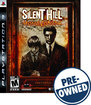 Silent Hill: Homecoming — PRE-OWNED - PlayStation 3