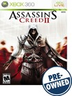 Assassin's Creed Ii - Pre-owned - Xbox 360 9950943