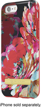 Trina Turk - Dual-Layer Case for Apple° iPhone° 6 - Red Floral