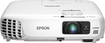 Epson - PowerLite Home Cinema 730HD 720p 3LCD Projector - White