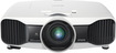 Epson - PowerLite Home Cinema 5030UBe Wireless 3D 1080p 3LCD Projector - White