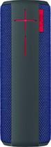 Logitech - Ultimate Ears BOOM Wireless Bluetooth Speaker - Blue Steel
