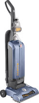 Hoover - Pet WindTunnel T-Series HEPA Bagged Upright Vacuum - Blue