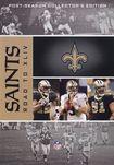 Nfl: Road To Super Bowl Xliv - New Orleans Saints [4 Discs] (dvd) 9963073