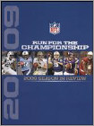 NFL: Run for the Championship - 2009 Season in Review (DVD) (Enhanced Widescreen for 16x9 TV) (Eng) 2010