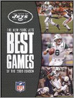 NFL: The New York Jets - Best Games of the 2009 Season (DVD) (Eng) 2009