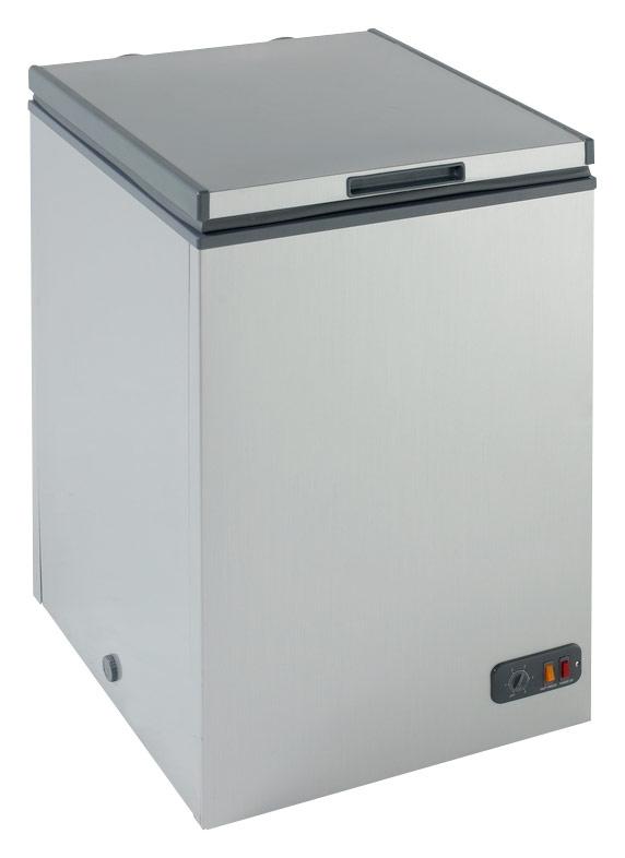 Avanti - 3.5 Cu. Ft. Chest Freezer - White