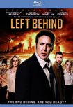 Left Behind [blu-ray] 9976112