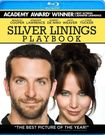 Silver Linings Playbook (blu-ray) 9979119