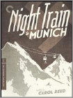 Night Train to Munich (DVD) (Black & White) (Eng) 1940
