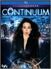 Continuum: Season Three [3 Discs] (Blu-ray Disc)