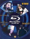 The Best Of Blu-ray, Vol. 2 [blu-ray] 9986538