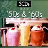Best of '50s & '60s [Digipak] - CD - Various