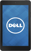 "Dell - Venue 8 - 8"" - Intel Atom - 16GB - Black"