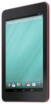"Dell - Venue 7 - 7"" - Intel Atom - 16GB - Red"