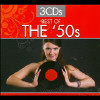 Best of the '50s [Madacy] [Box] - CD - Various