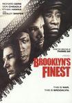 Brooklyn's Finest (dvd) 9996098