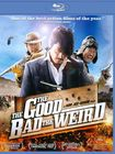 The Good, The Bad, The Weird [blu-ray] 9998688