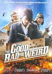 The Good, The Bad, The Weird (dvd) 9998779