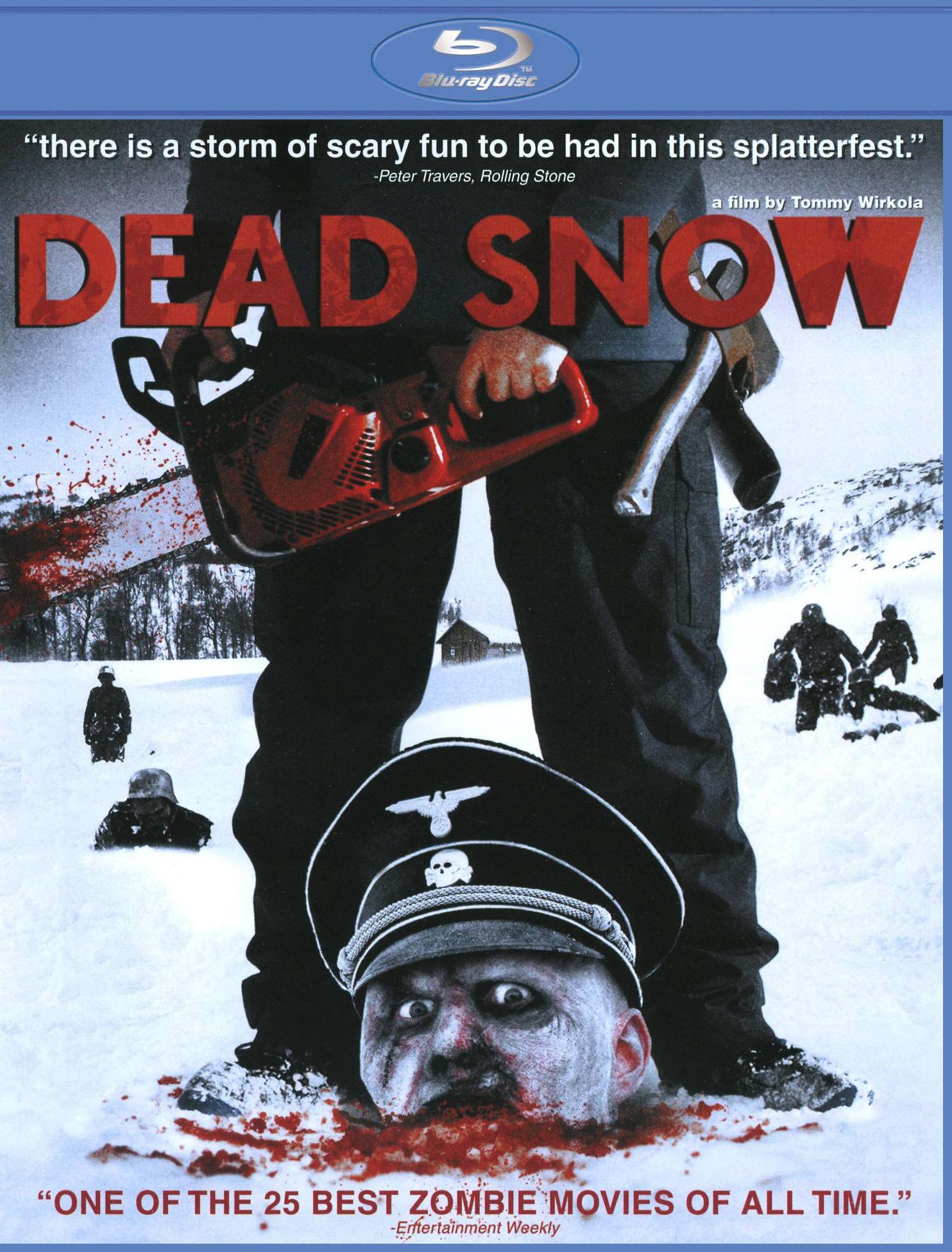 Dead Snow [blu-ray] 9998788