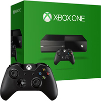Xbox One Console Bundle with Controller