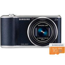 Samsung Galaxy 2 16.3MP Camera & Free 16GB Memory Card