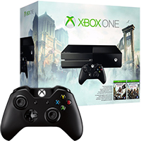Xbox One Assassin's Creed Bundle with Extra Controller