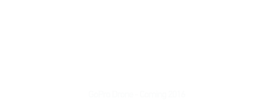 KARMA. If life is a dream, then why not see it as one. GoPro Drone — Coming 2016