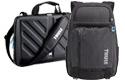 Laptop case, backpack