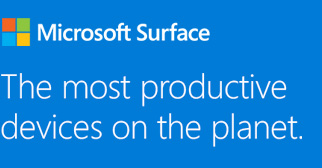 Microsoft Surface, The most productive devices on the planet, laptops, meet Surface Pro 4, keyboard sold separately, meet Surface Book, Surface Pen