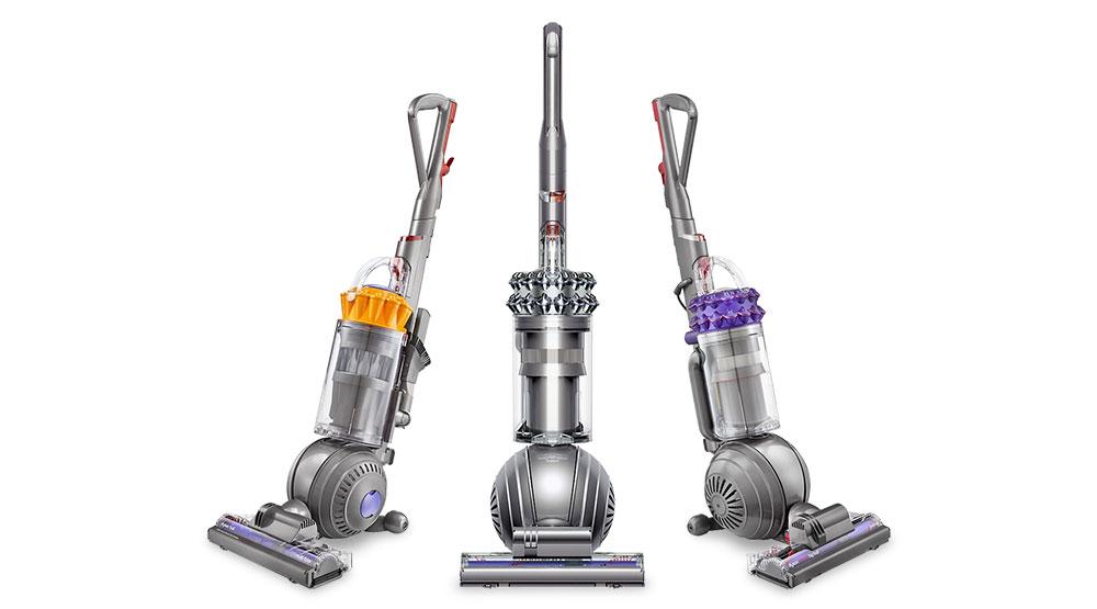 vacuum deals in april