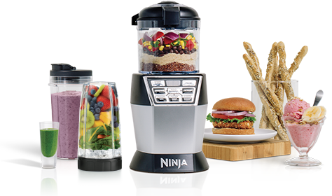 Food processor and food