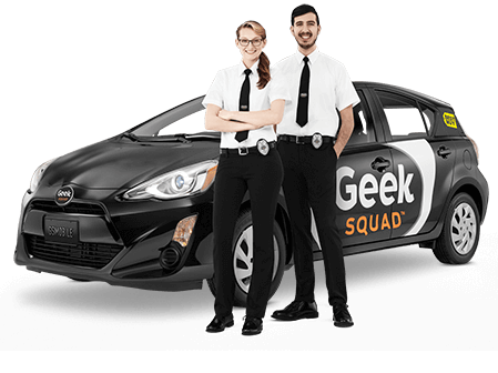 New Home Services from Geek Squad - Best Buy