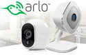 Arlo security cameras