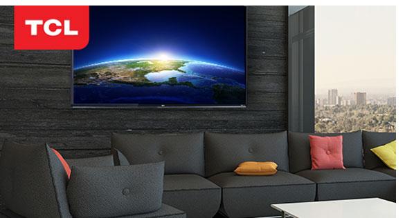 TV, corporate headquarters