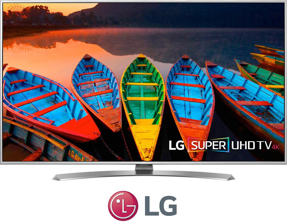 TV, LG