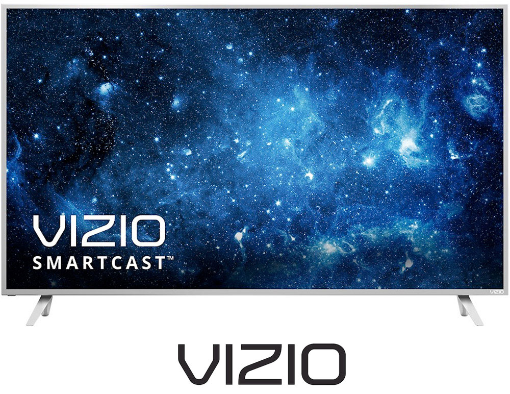 TV, Vizio
