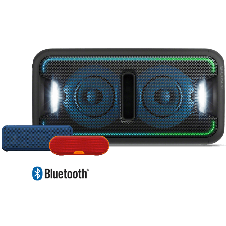 Bluetooth speakers, wireless speaker