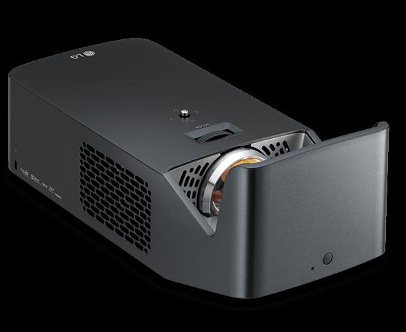 LG Smart Projectors