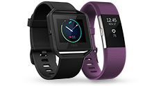 Fitness band, fitness watch