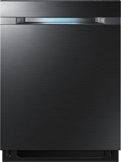 WaterWall Dishwashers Remarkable Cleaning