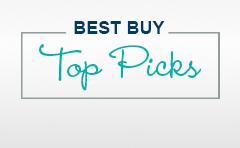 Best Buy Top Picks