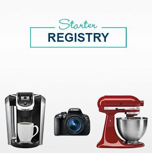 Starter Registry