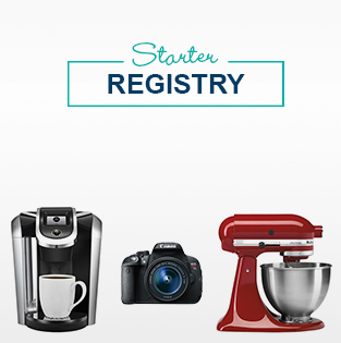 Create A Best Buy Wedding Registry