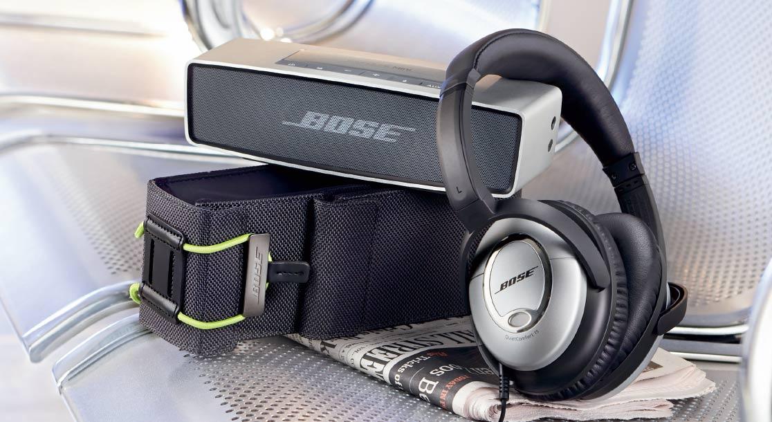 Portable Audio Devices